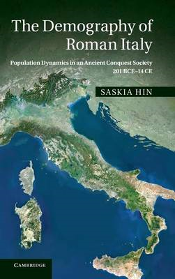 Demography of Roman Italy (BOK)