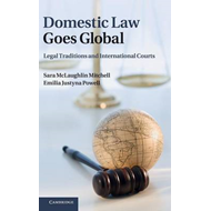 Domestic Law Goes Global (BOK)