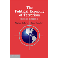 The Political Economy of Terrorism (BOK)