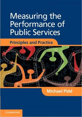 Measuring the Performance of Public Services: Principles and Practice (BOK)