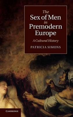 Sex of Men in Premodern Europe (BOK)