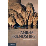 Animal Friendships (BOK)