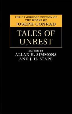 Tales of Unrest (BOK)