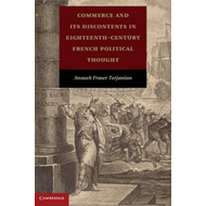 Commerce and its Discontents in Eighteenth-Century French Po (BOK)