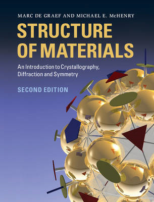 Structure of Materials (BOK)