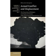 Armed Conflict and Displacement (BOK)