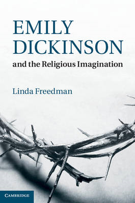 Emily Dickinson and the Religious Imagination (BOK)