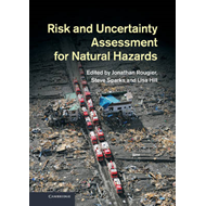 Risk and Uncertainty Assessment for Natural Hazards (BOK)
