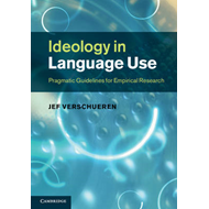Ideology in Language Use: Pragmatic Guidelines for Empirical Research (BOK)