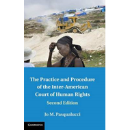 The Practice and Procedure of the Inter-American Court of Human Rights (BOK)