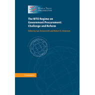 WTO Regime on Government Procurement (BOK)