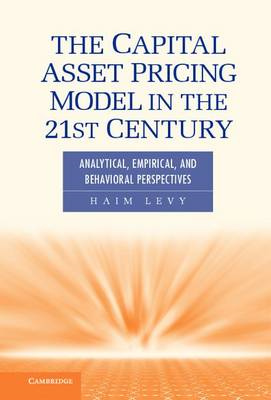 Capital Asset Pricing Model in the 21st Century (BOK)