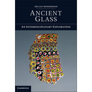 Ancient Glass (BOK)