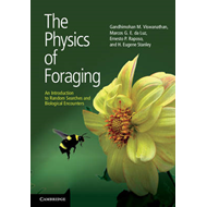The Physics of Foraging: An Introduction to Random Searches and Biological Encounters (BOK)