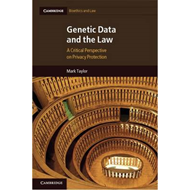 Genetic Data and the Law (BOK)