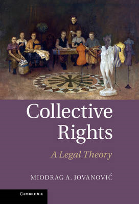 Collective Rights (BOK)