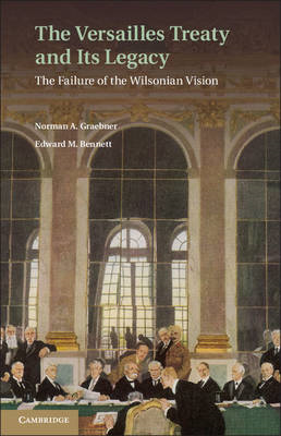 Versailles Treaty and its Legacy (BOK)