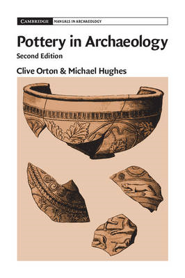 Pottery in Archaeology (BOK)