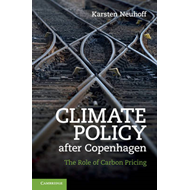 Climate Policy after Copenhagen (BOK)