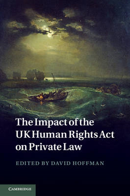 The Impact of the UK Human Rights Act on Private Law (BOK)