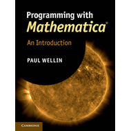 Programming with Mathematica (R) (BOK)