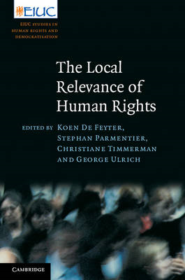 The Local Relevance of Human Rights (BOK)
