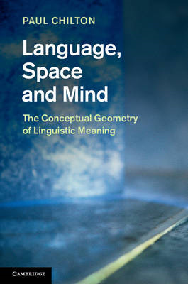 Language, Space and Mind (BOK)