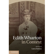 Edith Wharton in Context (BOK)