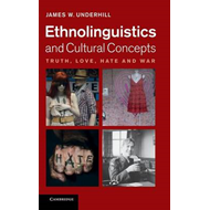 Ethnolinguistics and Cultural Concepts (BOK)