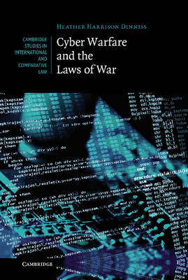 Cyber Warfare and the Laws of War (BOK)