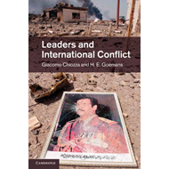 Leaders and International Conflict (BOK)