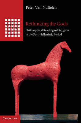 Rethinking the Gods (BOK)