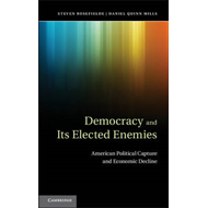 Democracy and Its Elected Enemies: American Political Capture and Economic Decline (BOK)