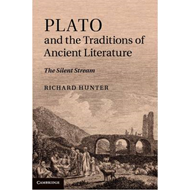 Plato and the Traditions of Ancient Literature: The Silent Stream (BOK)