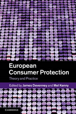 European Consumer Protection (BOK)