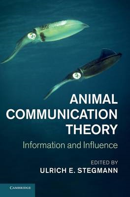 Animal Communication Theory (BOK)