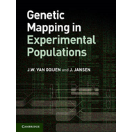 Genetic Mapping in Experimental Populations (BOK)