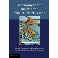 Econophysics of Income and Wealth Distributions (BOK)