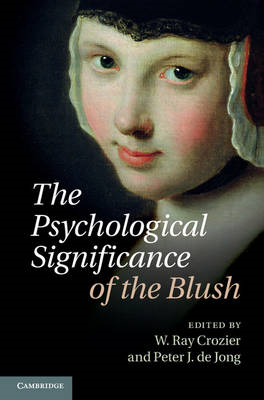 The Psychological Significance of the Blush (BOK)
