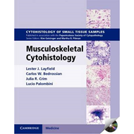 Musculoskeletal Cytohistology with CD-ROM (BOK)