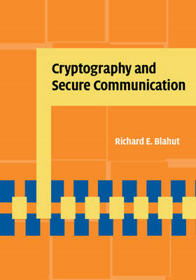 Cryptography and Secure Communication (BOK)