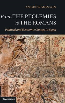 From the Ptolemies to the Romans (BOK)