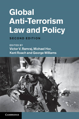 Global Anti-Terrorism Law and Policy (BOK)