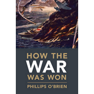 How the War Was Won (BOK)