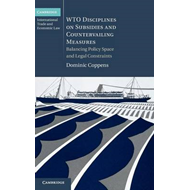 WTO Disciplines on Subsidies and Countervailing Measures (BOK)
