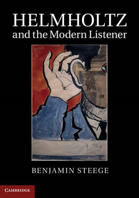 Helmholtz and the Modern Listener (BOK)