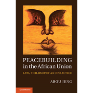 Peacebuilding in the African Union (BOK)