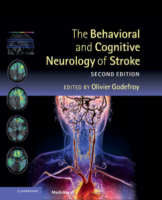 Behavioral and Cognitive Neurology of Stroke (BOK)