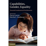 Capabilities, Gender, Equality (BOK)