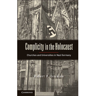 Complicity in the Holocaust (BOK)